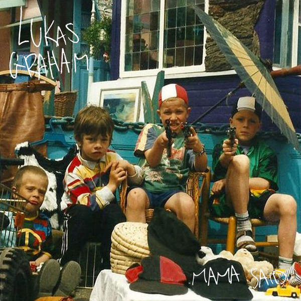 Lukas graham mama said instrumental instreamentals com