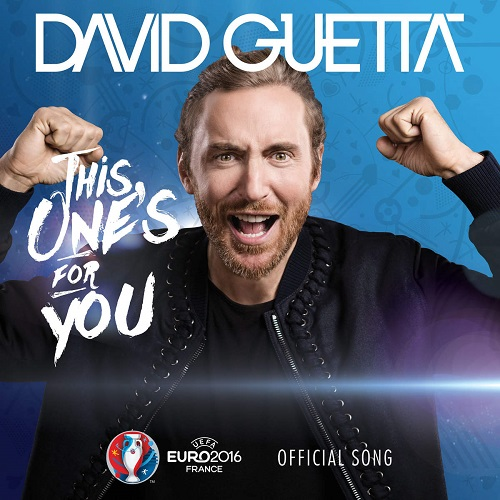 David guetta feat zara larsson this one's for you mp3 скачать